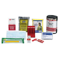 RC-612 First Aid Only Personal Safety Emergency Pack. Shop Now!