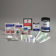 RC-675 Deluxe First Aid Responder Pack. Shop Now!