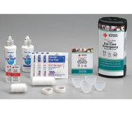 RC-683 First Aid Only Eye Care Emergency Responder Pack. Shop Now!