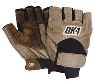 OK 980P Premium Work Gloves Technology available in Brown Color . Shop now!