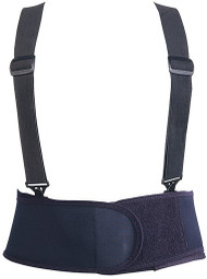 OK-1 605S Contoured Back Support Belt. Shop Now!