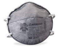 3M 8247 R95 Particulate Respirator with Nuisance Level Organic Vapor. Shop now!