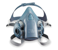 3M 7502 Half Facepiece Respirators Series 7500. Shop now!