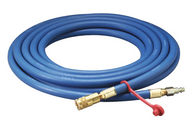 3M W-9435 Supplied Air Hose High Pressure available in Blue Color and in 25, 50 and 100 Ft. long. Shop now!