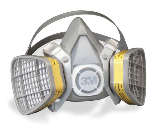 3M Half Facepiece Disposable Respirator Series 5000 available in different sizes. Shop now!
