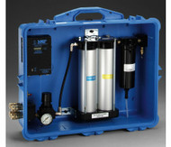 3M 256-02-00 Portable Compressed Air Filter and Regulator Panel. Shop now!
