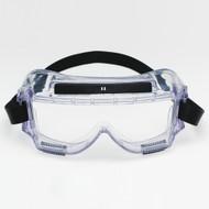 3M 40305 Centurion Safety Splash Goggle 454AF Clear Anti-Fog Lens. Shop now!