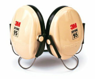 3M H6B/V Peltor Optime 95 Behind the Head Earmuffs NRR 21 . Shop now!