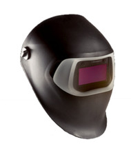 3M Speedglas Black Welding Helmet with Auto-Darkening Filter. Shop Now!
