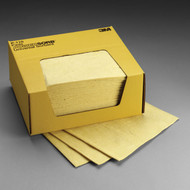 3M P-110 Chemical Sorbent Pads. Shop now!
