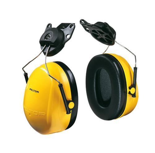 3M H9P3E Peltor Optime 98 Helmet Attachable Earmuff NRR 23. Shop Now!