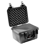 Pelican 1300 small Protector Case w/ foam. Shop now!