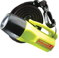 Pelican 1930 L1 LED Small Light Flashlight in Color Yellow. Shop now!
