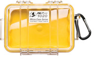 Pelican 1020 Micro Case with Clear Case. Shop now!