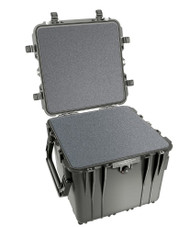 Pelican 0340 Cube Case with foam. Shop now!