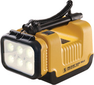 Pelican 9430 Remote Area Lighting System in Yellow. Shop Now!