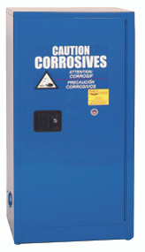 Buy Eagle CRA1905 Self Close 16 Gal Metal Acid & Corrosive Safety Cabinet and SAVE up to 25%.