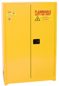 SAVE up to Eagle YPI-45 1 Door 60 Gallons Sliding Paint and Ink Safety Cabinet  25% on  Shop Now!