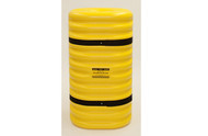 SAVE up to 25% on Eagle 1712 12 in. Column Protector, 42 in. Yellow with Black Straps. Shop Now!