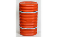 SAVE up to 25% on Eagle 1712OR 12 in. Column Protector 42 in. Orange w/ Reflective Straps. Shop Now!