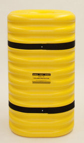 SAVE up to 25% on Eagle 1709 9 in. Round Column Protector 42 in. Yellow w/ Black Straps. Shop Now!