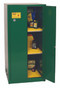 Buy Eagle PEST62X Manual Close 60 Gal Pesticide Safety Storage Cabinet today and SAVE up to 25%.