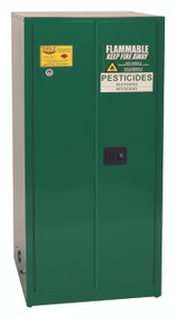 Buy Eagle PEST6010X Self Close 60 Gal Pesticide Safety Storage Cabinet today and SAVE up to 25%.