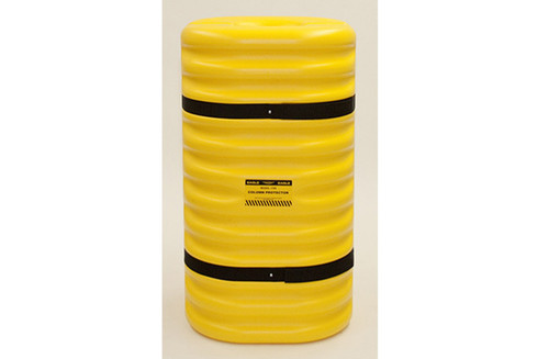 Buy Eagle 11706 6 Inch Column Protector w/ Black Straps (42 Inch High) today and SAVE up to 25%.