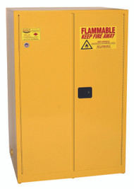 Buy Eagle 1992X Flammable Liquid Safety Storage Cabinet 90 Gal Manual Close today and SAVE up to 25%.