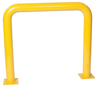 Buy Eagle 1747 4 Inch Yellow (42 In H x 48 In W) High Steel Machine Guard today and SAVE up to 25%.