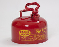 Buy Eagle UI-20-S 2 Gal Red Type I Safety Can today and SAVE up to 25%.
