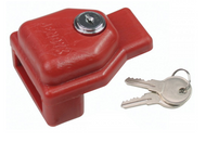 Accuform KDD479 Glad Hand Trailer Pneumatic Lockout Keyed Alike. Shop now!