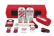 Accuform KSK234 Standard Lockout Kit. Shop now!
