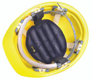 ON 968 Miracool Hard Hat Pad available in Navy Color. Shop now!