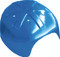 ON V400 Bump Cap Insert in Polyethylene shell available in Blue Color. Shop now!