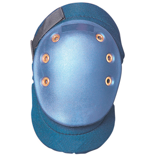 Occunomix 126 Classic Wide Knee Cap Pads avilable in Clear/Blue Color. Shop now!