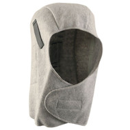 Occunomix LF650 Classic Mid-Length Fleece Winter Liner available in Gray Color. Shop now!