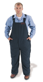 Steel Grip AG40B NOMEX and KEVLAR Bib Overalls. Shop now!