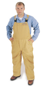 Steel Grip  AG65B KEVLAR and NOMEX Bib Overalls. Shop now!