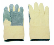 Steel Grip TH225-14F 14 Inch Thermonol High Heat Glove w/ Leather Palm . Shop now!