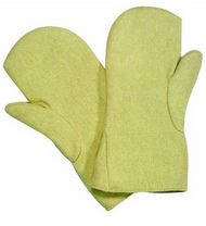"Steel Grip TH250R-14F 14"" Reversible Thermonol High Heat Mitt. Shop now!"