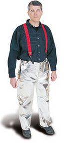Steel Grip ATH410 Aluminized Thermonol Overpant. Shop now!