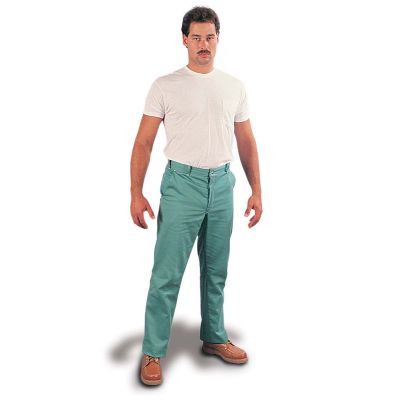 Steel Grip GS16760 Flame Resistant Treated Cotton Pant. Shop now!