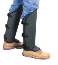 "Steel Grip GPC6490AA Nylon ""Snake Bite"" Legging w/ Adjustable Web Straps. Shop Now!"
