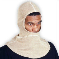 Steel Grip PBK2310A Flame Resistant Stretch PBI Rayon Hood Half Face. Shop Now!