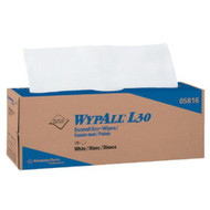 Kimberly Clark 05816 Wypall L30 Pop Up Box. Shop Now!