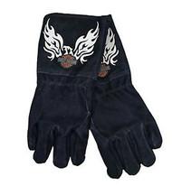 Harley Davidson Flaming Eagle Welders Glove. Shop now!
