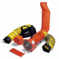 Allegro 9520-33M AC Plastic Blower System with MVP. Shop Now!
