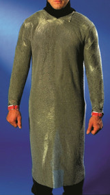 Honeywell Whiting Davis Metal Mesh Tunic MT50. Shop Now!