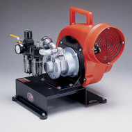 Allegro 9508 Air Driven Blower. Shop Now!